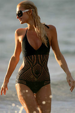 Paris Hilton - D&G - DD 6022B
