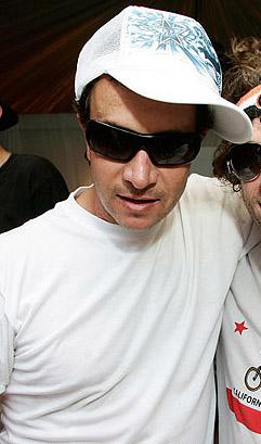 Pauly Shore - Oakley - Gascan
