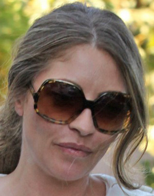 Rebecca Gayheart - Oliver Peoples - Talya