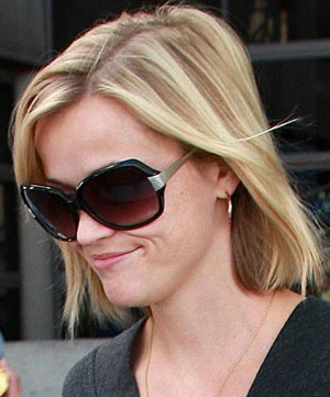 Reese Witherspoon - Oliver Peoples - Guiselle