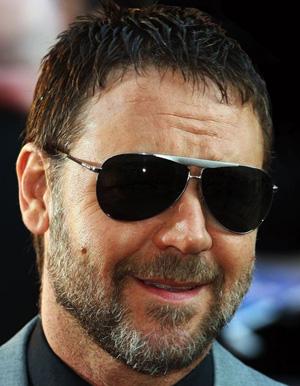 Russell Crowe - Giorgio Armani - GA 567/S