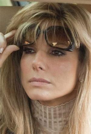 Sandra Bullock - Gucci - 3034/S