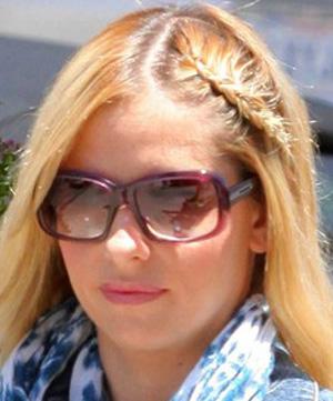 Sarah Michelle Gellar - Prada - PR 19LS