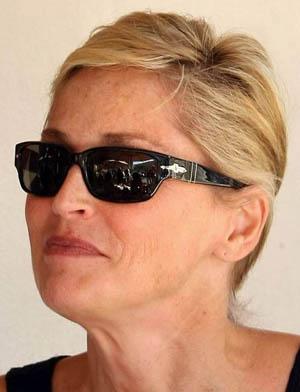 Sharon Stone - Persol - 2848S