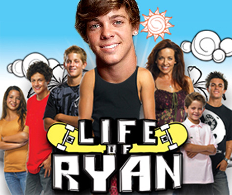 Life With Ryan