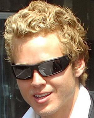 Spencer Pratt - Oakley - Gascan