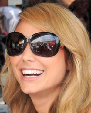 Stacy Keibler - Dolce & Gabbana - DG 6056