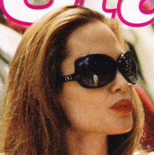 Angelina Jolie - Dolce & Gabbana - DG 6035