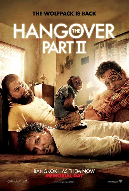 The Hangover2