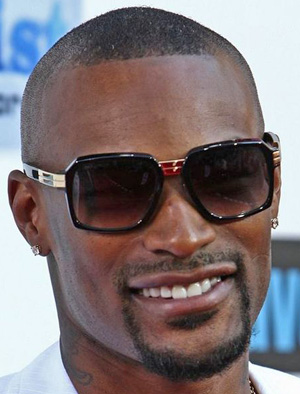 Tyson Beckford - Dsquared - DQ 0009