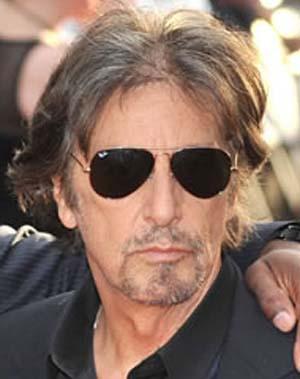 Al Pacino - Ray-Ban - RB 3025