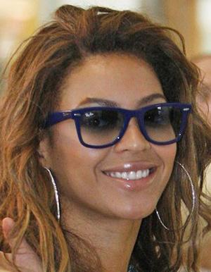 Beyonce - Ray-Ban - RB 2140