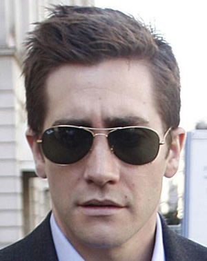 Jake Gyllenhaal - Ray-Ban - 3362 - Cockpit