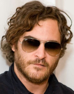 Joaquin Phoenix - Ray-Ban - RB 3025