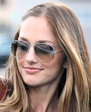 Minka Kelly - Ray-Ban - RB 3025