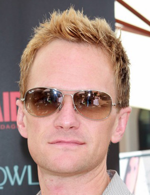 Neil Patrick Harris - Ray-Ban - 3362 - Cockpit