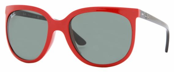 Ray-Ban - RB 4126 - Cats 1000