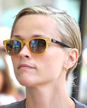 Reese Witherspoon - Ray-Ban - RB 4140