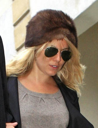 Sienna Miller - Ray-Ban - RB 3026