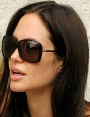 Angelina Jolie - YSL - 6223/S
