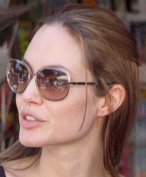 Angelina Jolie - Tom Ford - Delphine TF 0117