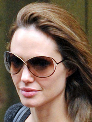 Angelina Jolie - Tom Ford - Miranda TF 130