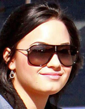 Demi Lovato - Versace - 4165