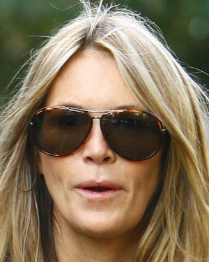 Elle Macpherson - Tom Ford - Cyrille - 0109