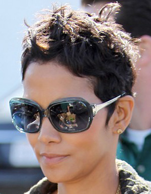 Halle Berry - Tory Burch - TY 7009