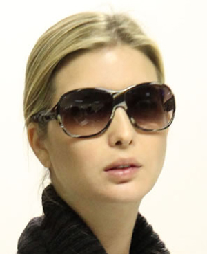 Ivanka Trump - Tom Ford - Hutton - 0019