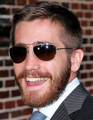 Jake Gyllenhaal - Mosley Tribes - Pilot