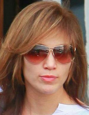 Jennifer Lopez - Roberto Cavalli - RC 183S - Orione
