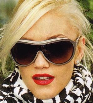 Gwen Stefani - Stella McCartney - STM 54S