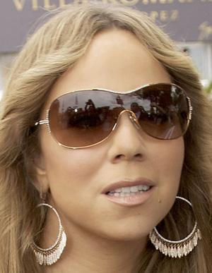 Mariah Carey - Salvatore Ferragamo - 1176B