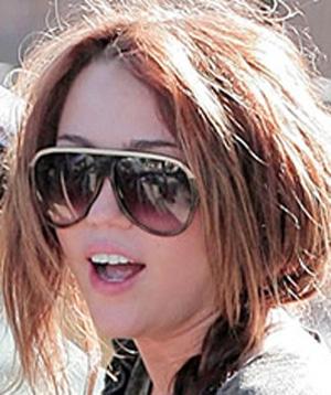 Miley Cyrus - Balenciaga - Bal 0067/S