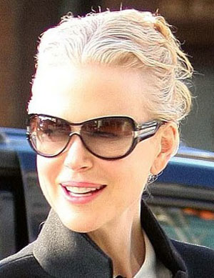 Nicole Kidman - YSL - 6183/S