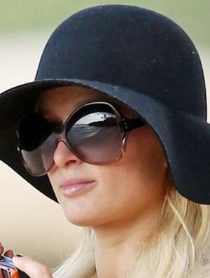Paris Hilton - Balenciaga - Bal 0065/S