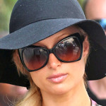 Paris Hilton - Tom Ford - Nico TF175