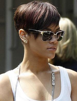Rihanna - Balenciaga - Bal 0011/S