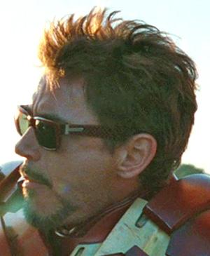 Robert Downey Jr - Von Zipper - Fulton