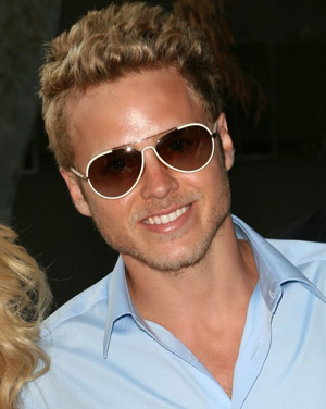 Spencer Pratt - Tom Ford - Shelby - 0036