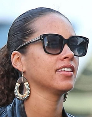 Alicia Keys – Bottega Veneta – 145/S