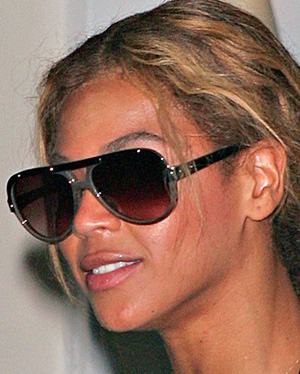 Beyonce Knowles – Lanvin – Piolet