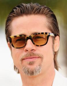 Brad Pitt – IC Berlin – Mahroosa