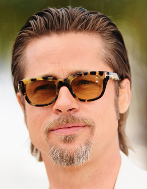 Brad Pitt – Tom Ford – Single Man – TF 5178