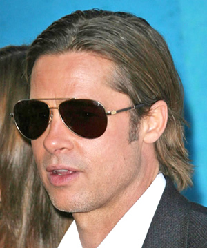 Brad Pitt – David Yurman – Exotics