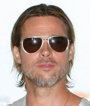 Brad Pitt – Barton Perreira – Mitchell