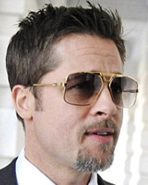 Brad Pitt - Cazal - 735
