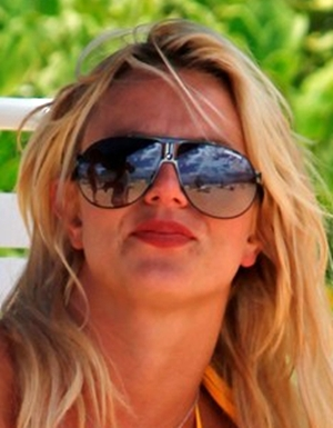 Britney Spears – Carrera – Panamerika 1/S