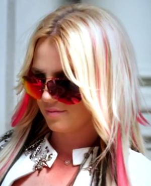 Britney Spears – DVB – #8